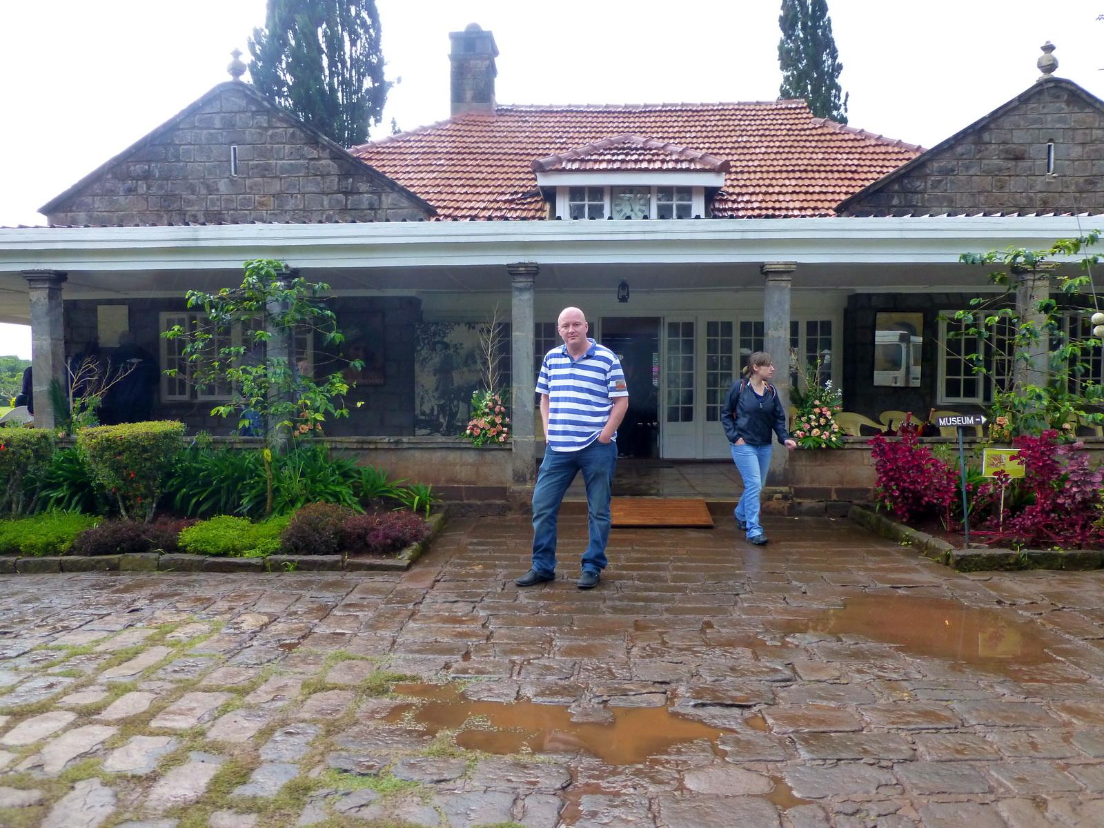 Image gallery karen kenya nairobi for Best house designs in nairobi