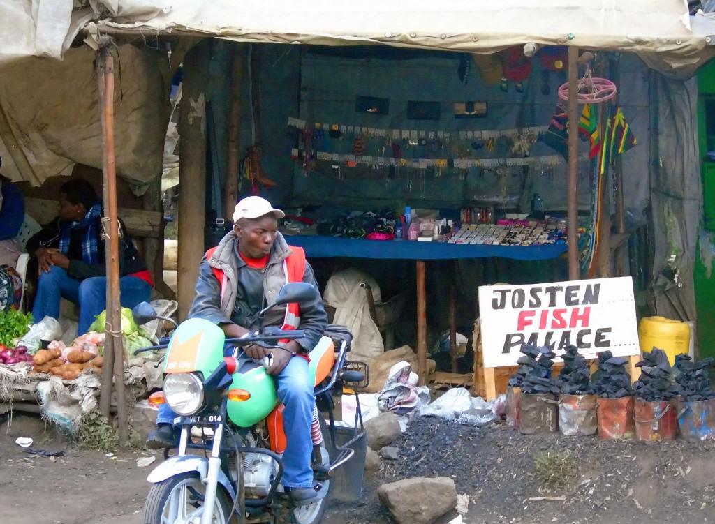 josten fish palace nairobi