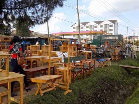 Ngong Road Furniture Heaven Kenyan Moments