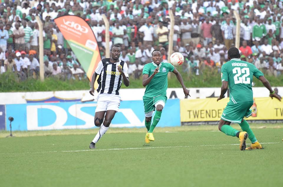 Gor Mahia - football in kenya